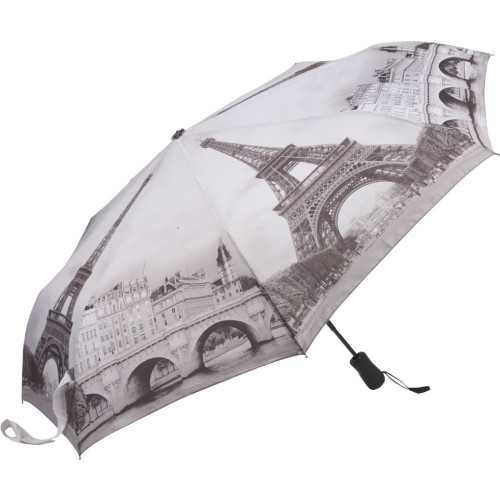 Paris France Eiffel Tower Umbrella - Photo Museum Store Company