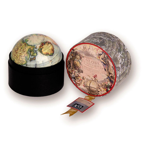 1745 Vaugondy Globe In A Box, - Photo Museum Store Company