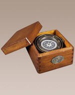 Lifeboat Compass - Photo Museum Store Company