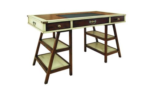 Navigator's Desk, Ivory - Photo Museum Store Company