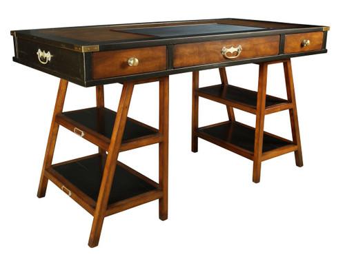 Navigator's Desk, Black - Photo Museum Store Company