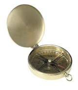 Pocket Compass - Photo Museum Store Company