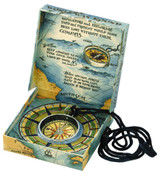 Junior Navigator Compass - Photo Museum Store Company