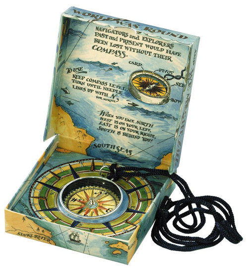 Junior Navigator Compass - Photo Museum Store Company