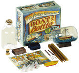 Boat In A Bottle Kit - Photo Museum Store Company