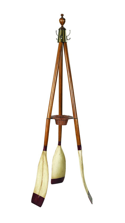 Oxford Varsity Coat Stand - Photo Museum Store Company