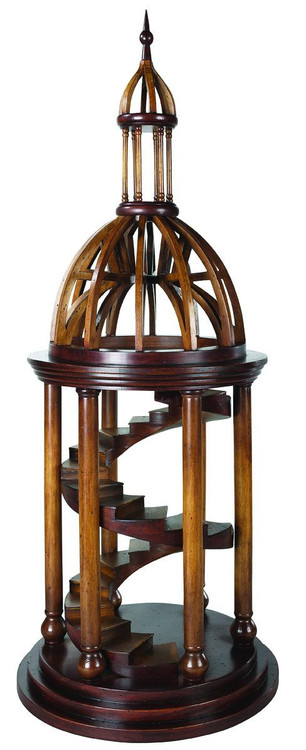 Bell Tower Antica - Architectural Models - Photo Museum Store Company