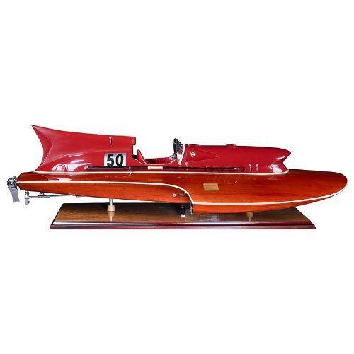 Thunderboat - Photo Museum Store Company