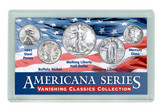 Collector's Americana Vanishing Classics Set - Actual Authentic Collectable - Photo Museum Store Company