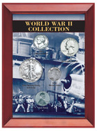 Collector's World War II Collection - Actual Authentic Collectable - Photo Museum Store Company