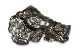 Meteorite Box - Campo Del Cielo 2,200 BC - Approx 90 Gram Specimen - Actual Meteorite - Photo Museum Store Company