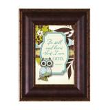 Be Still - Mini Framed Print / Wall Art - Photo Museum Store Company