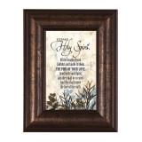 Come Holy Spirit - Mini Framed Print / Wall Art - Photo Museum Store Company