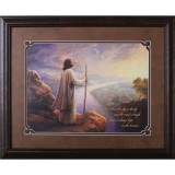Even when the Sky Framed Art by Artist Greg Olsen - Photo Museum Store Company