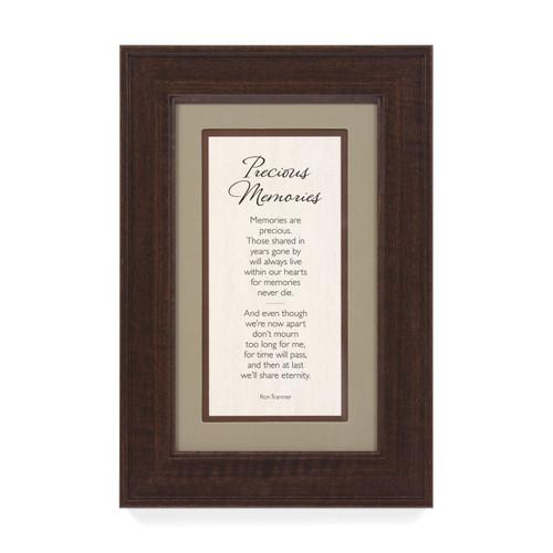 Precious Memories - Framed Print / Wall Art - Photo Museum Store Company