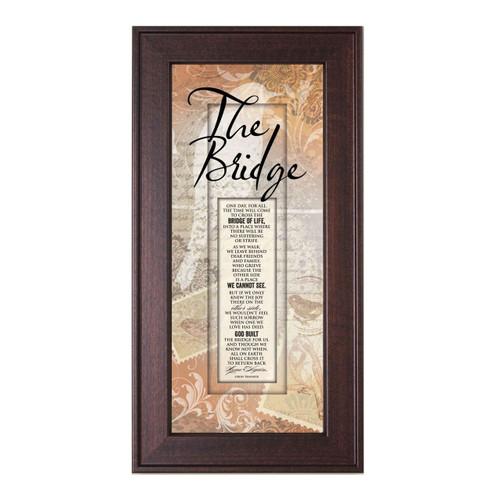 The Bridge - Framed Print / Wall Art - Photo Museum Store Company