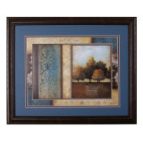 The Lord Your God Framed & Double Matted Wall Art - Photo Museum Store Company