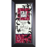 Faith Hope Love - Sharing Life - Framed Print / Wall Art - Photo Museum Store Company