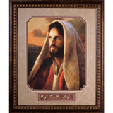 Prince of Peace - Framed Print / Wall Art by artist Greg Olsen - Photo Museum Store Company