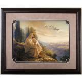 O'Jerusalem - Framed Print / Wall Art by artist Greg Olsen - Photo Museum Store Company