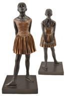 Large Degas Dancer : Norton Simon Museum of Art, Los Angeles, 1881 A.D. - Photo Museum Store Company