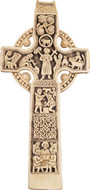 Durrow Cross - Co. Offaly, Ireland - Museum Store Company Photo