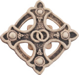 Lisdoonvarna Cross - Co. Clare, Ireland - Museum Store Company Photo