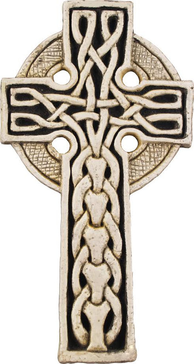 Cross of Braddan Kirk - Maughold, Isle of Man - picture - Museum Store Company