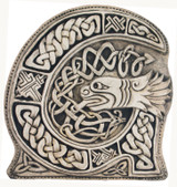 Manuscript Letter G - Illuminated Ancient Ornate Irish Manuscripts - Museum Store Company Photo