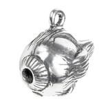 Eyeball Anatomical Jewelry Pendant - Anatomy & Medicine - Museum Store Company Photo