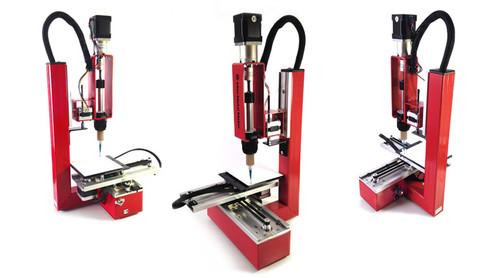 3D Jewelry Printer: Mini Metal Maker: Art & Craft 3D Printer - Museum Store Company Photo