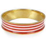 Stripes Bangle - Museum Shop Collection - Museum Company Photo