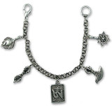 Tibetan Amulet Charm Bracelet - Museum Shop Collection - Museum Company Photo