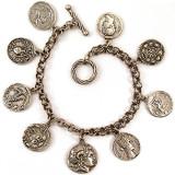 Roman Coin Bracelet - Museum Shop Collection - Museum Company Photo