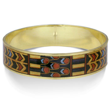 King Tut Bangle I - Museum Shop Collection - Museum Company Photo