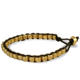 Egyptian Collar Bracelet, narrow - Museum Shop Collection - Museum Company Photo
