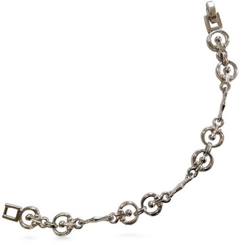 Celtic Link (Middlebie)Bracelet - Museum Shop Collection - Museum Company Photo