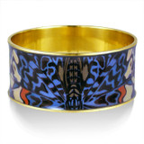 Butterfly Wing Bangle - Museum Shop Collection - Museum Company Photo
