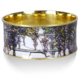 Tiffany Wisteria Bangle - Museum Shop Collection - Museum Company Photo