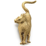 Manet's Cat Brooch - Museum Shop Collection - Museum Company Photo