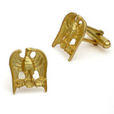 Eagle Cufflinks - Museum Shop Collection - Museum Company Photo
