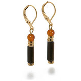 Tigris Earrings - Museum Shop Collection - Museum Company Photo