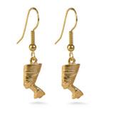 Nefertiti Earrings - Museum Shop Collection - Museum Company Photo