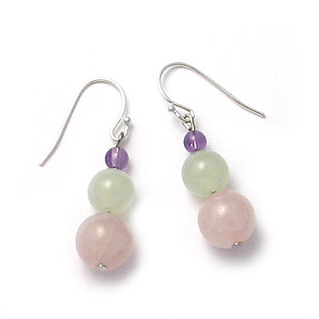 Spring Fling Earrings - Museum Shop Collection - Museum Company Photo