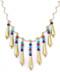 Petal Drop Necklace - Museum Shop Collection - Museum Company Photo