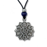 Mantra Meditative Pendant - Museum Shop Collection - Museum Company Photo