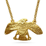 Egyptian Falcon Pendant - Museum Shop Collection - Museum Company Photo