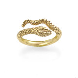 Egyptian Snake Ring - Museum Shop Collection - Museum Company Photo