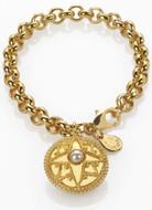 Roman 1-charm Bracelet - Museum Shop Collection - Museum Company Photo
