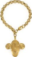Pre Columbian Muisca charm bracelet - Museum Shop Collection - Museum Company Photo